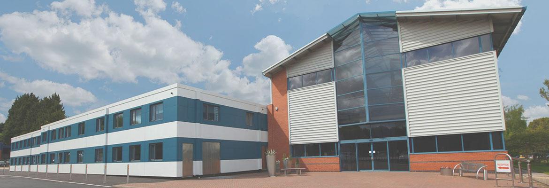 Manifab Building Image